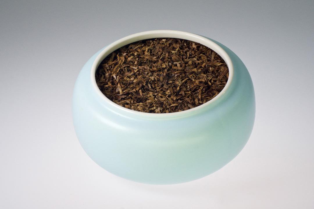 沉香养生茶